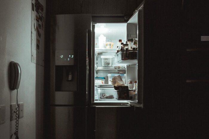 Chytré lednice si jistě zamilují muži i ženy