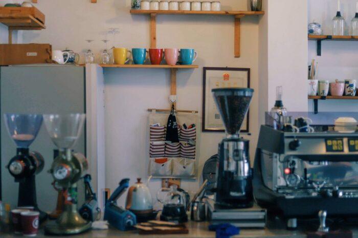 Kuchyňský robot je důležitý pomocník v kuchyni