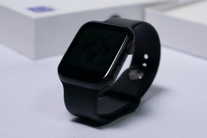 Smart watch – Hodinky, které umí být chytré