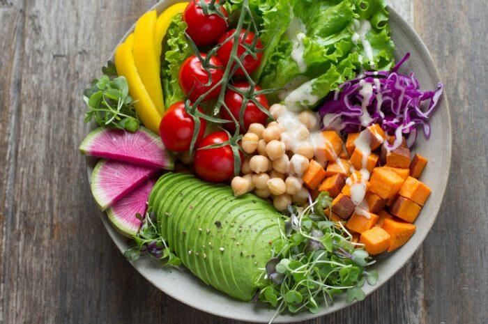 Vegetariánství a vše, co byste o něm měli vědět